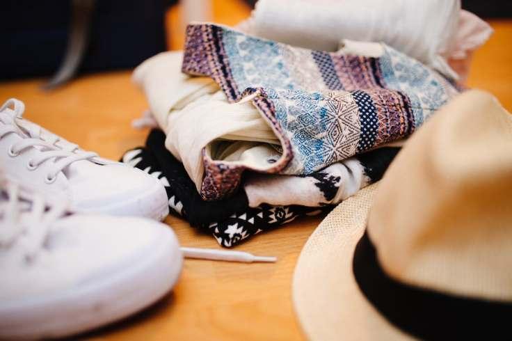 pergiliburan (baju)